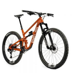 mountain bike Revel