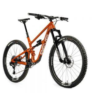 mountain bike Revel